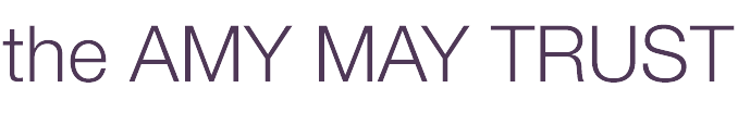 Amy May Trust Logo
